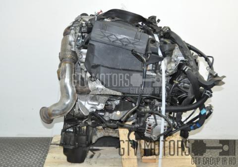 MB GL350 CDI 4-matic 179kW 2013 COMPLETE ENGINE OM642.826