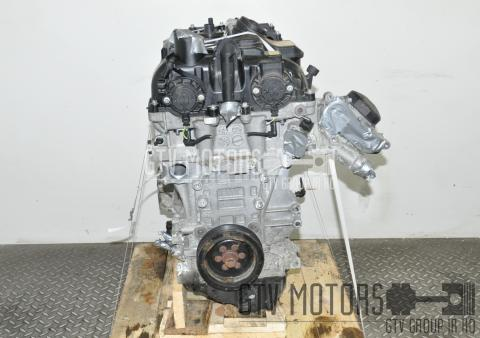 BMW Z4 sDrive 2.0i 135kW 2012 ENGINE N20B20A