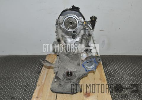 TOYOTA YARIS 1.4 D4D 55kW 2004 ENGINE 1ND-TV