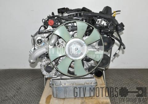 MB SPRINTER 213CDI 95kW 2016 COMPLETE ENGINE 651.955