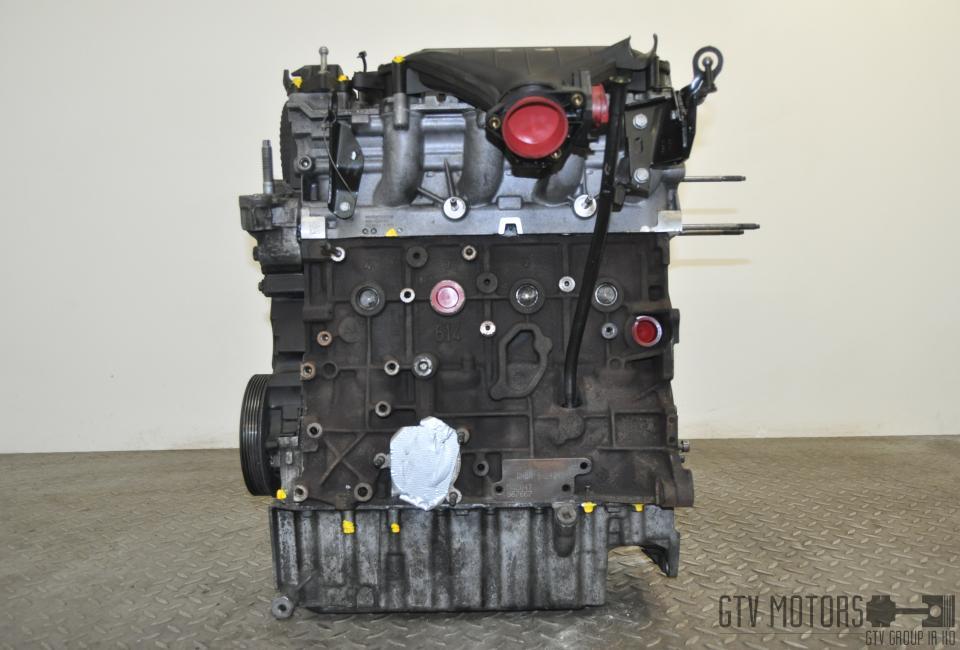 ford mondeo mk4 2 0 tdci 103kw 2007 engine qxba gtvmotors used cars engines. Black Bedroom Furniture Sets. Home Design Ideas