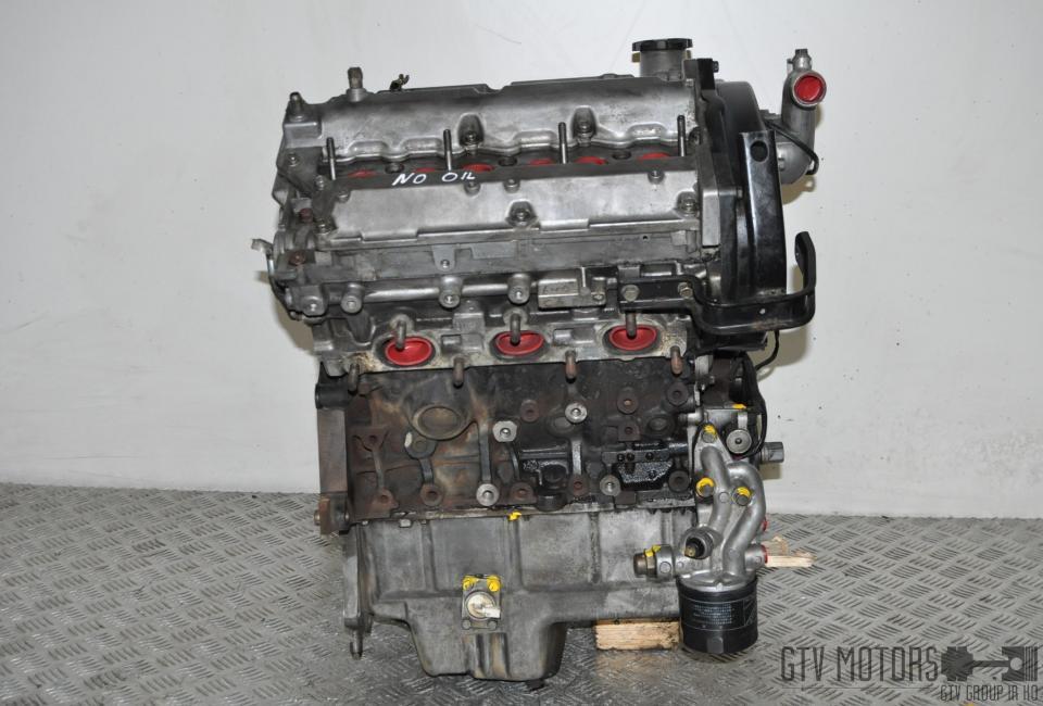 Mitsubishi Pajero 3 5 Gdi 149kw 2000 Engine 6g74
