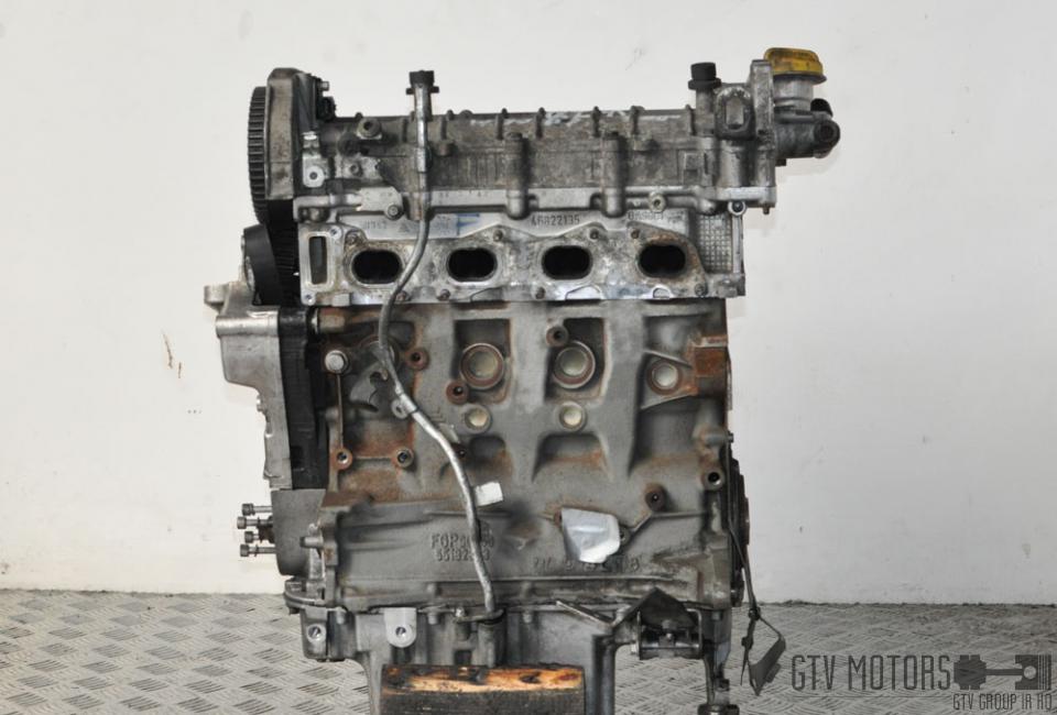 opel astra h 1 9 cdti 110kw 2008 engine z19dth gtvmotors. Black Bedroom Furniture Sets. Home Design Ideas
