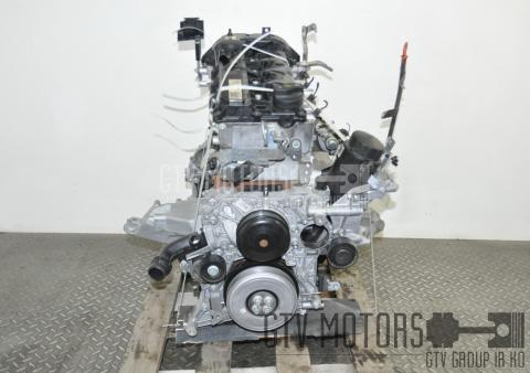 MB C220 BlueTEC 2.1 2015 125kW ENGINE OM651.921