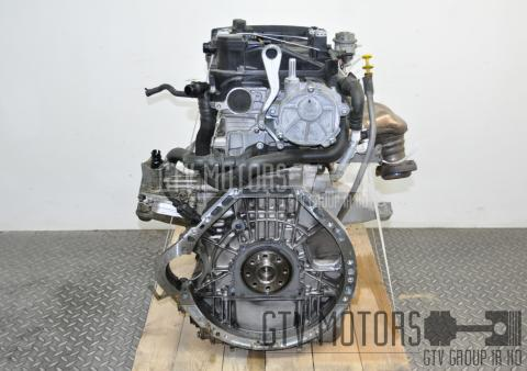MB CLC 180 Kompressor 2009 105kW ENGINE M271.946