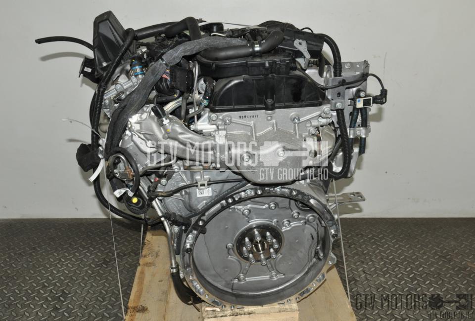 Used Car Engines >> Used Mercedes Benz Sprinter Car Engine 651 955 By Internet