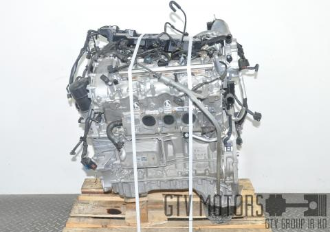 Used MERCEDES-BENZ GLE COUPE 400  car engine M276.821 276821 by internet