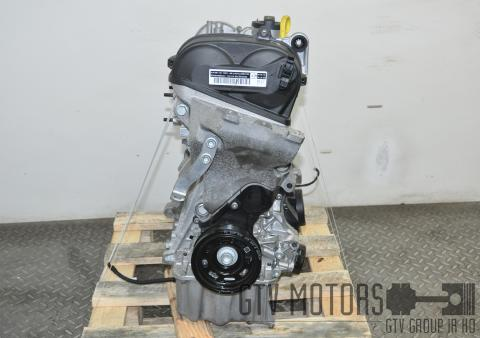 Used VOLKSWAGEN POLO  car engine CHYB CHY by internet