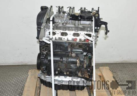 Used AUDI A1  car engine  CWZA by internet