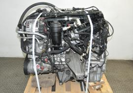 BMW X5 E70 2011 4.0D 225kW Complete motor N57D30B N57S