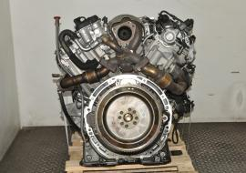 MB E350 BlueTec 185kW 2014 Complete Motor 642.852 642852