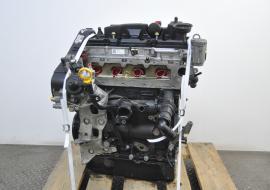 Mercedes Benz Renault Moottorit